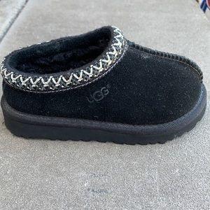 UGG Kids' Tasman II Slipper (Right Foot)